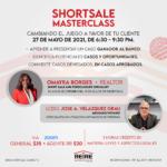Shortsale Masterclass