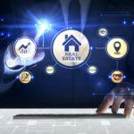 Tecnología & Mercadeo de Redes Sociales aplicada a Bienes Raíces